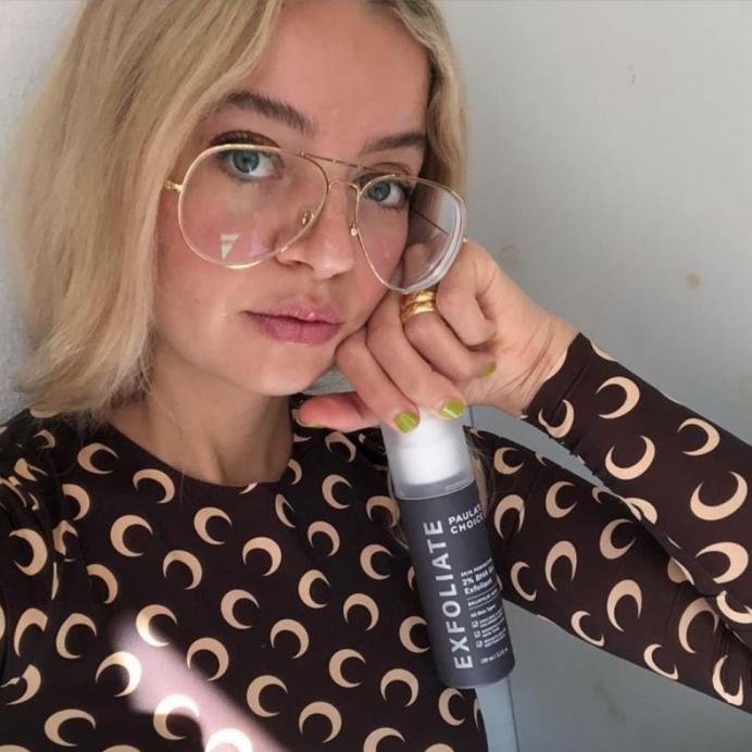Paula's Choice skincare brand