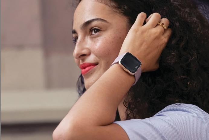 Instagram/Fitbit