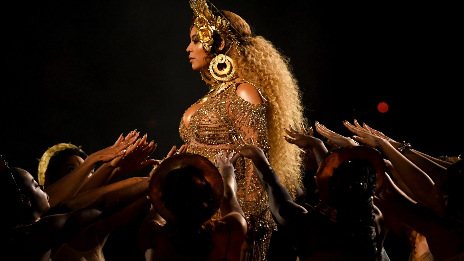10 times Beyoncé completely owned the decade