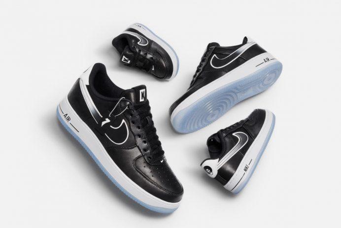 Nike Air Force 1 '07 x Colin Kaepernick