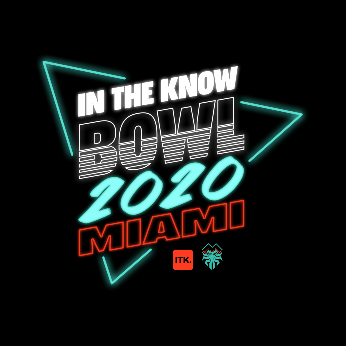 In The Know Bowl