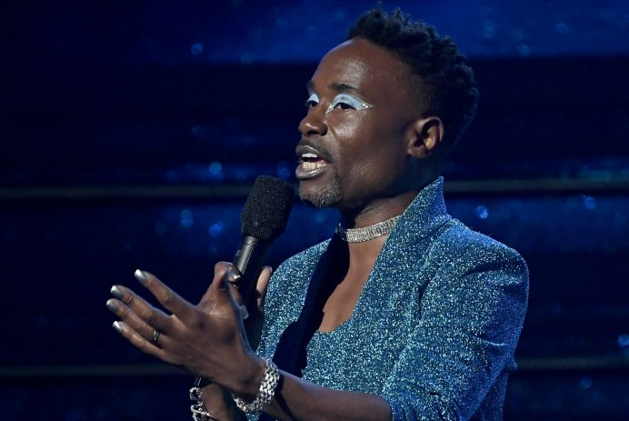 Billy Porter - Credit: Getty Images