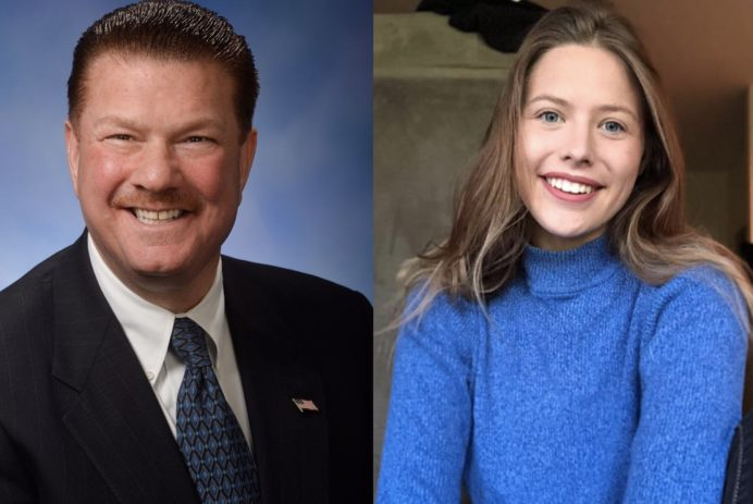 Peter Lucido/Allison Donahue