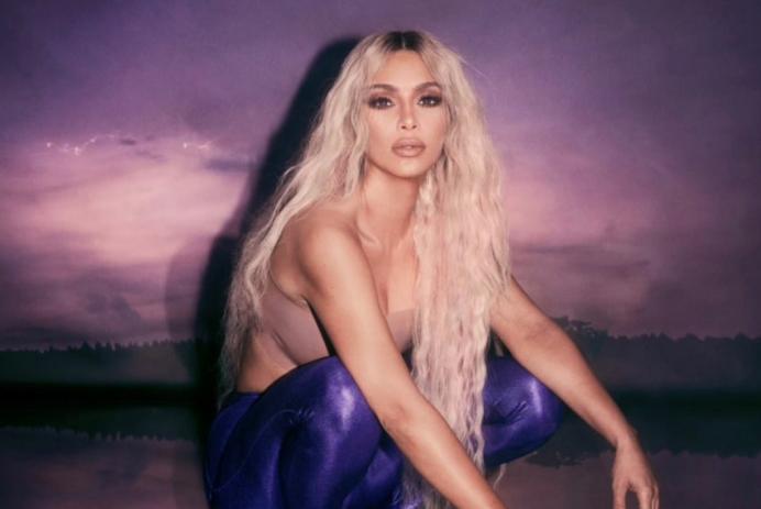 Instagram/Kim Kardashian West