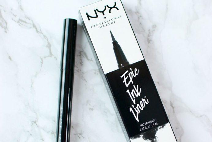 NYX liner - Credit: NYX Instagram