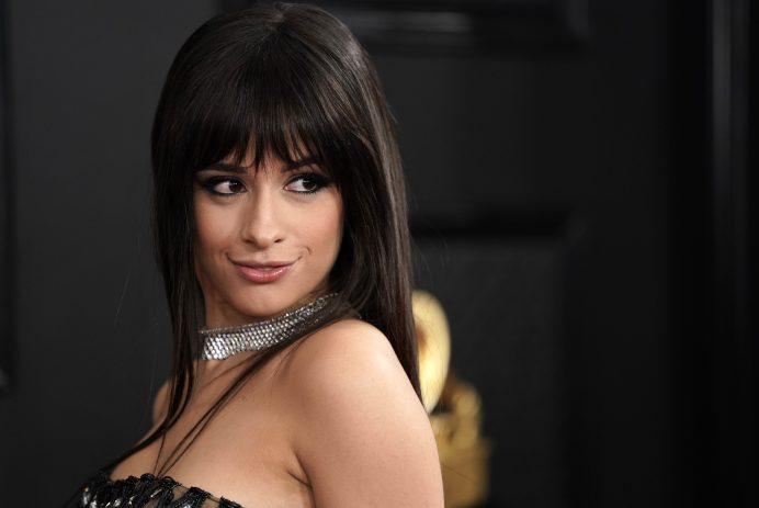 Camila Cabello - Credit: Reuters