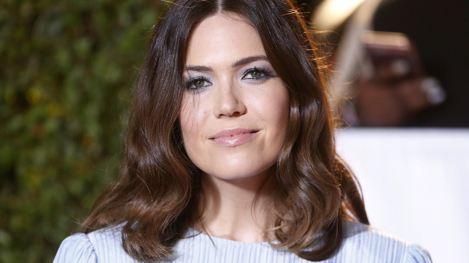Mandy Moore loves this facial mist