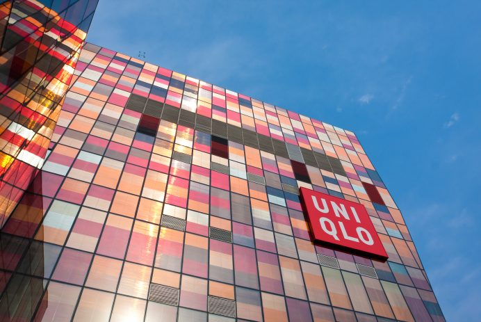 Uniqlo Heattech Collection