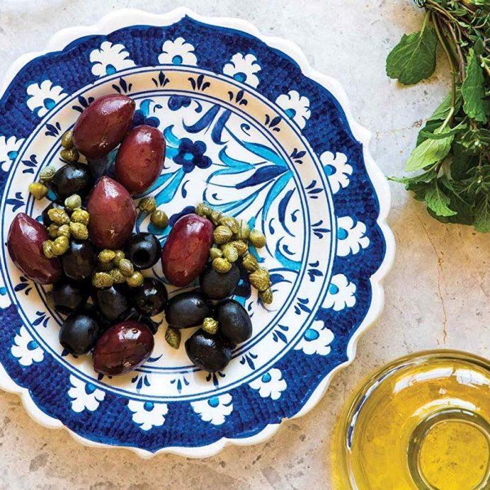Mediterranean cookbook - Amazon