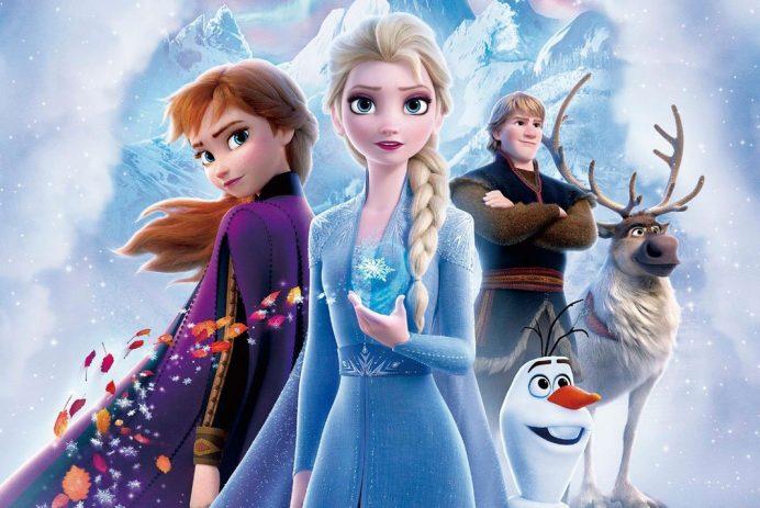 Disney x Sorel collection