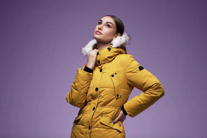 Noize cruelty-free winter coats