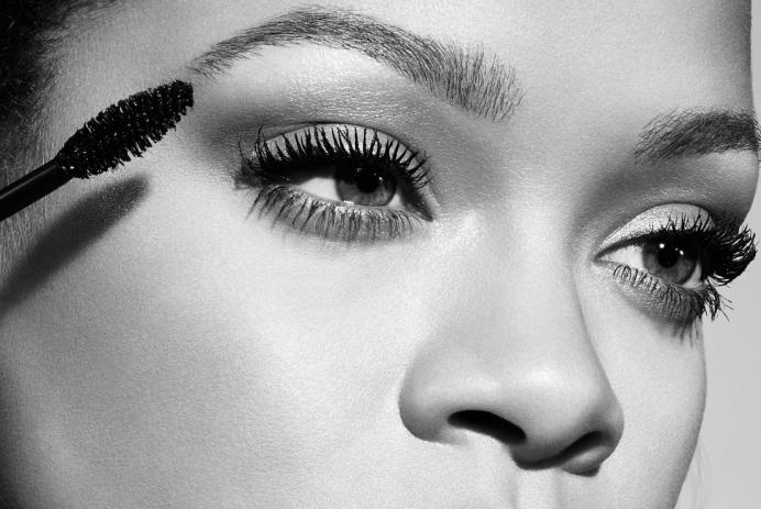Rihanna Fenty Beauty eye products