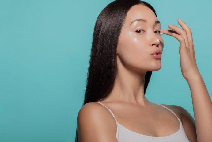 Korean Skincare product