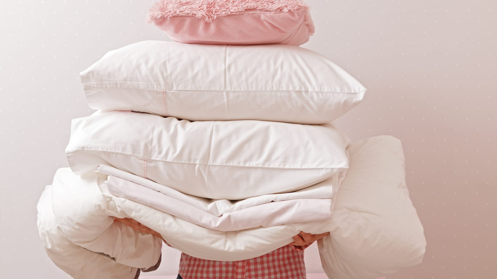 Get these bedding pieces during this year's White Sale season