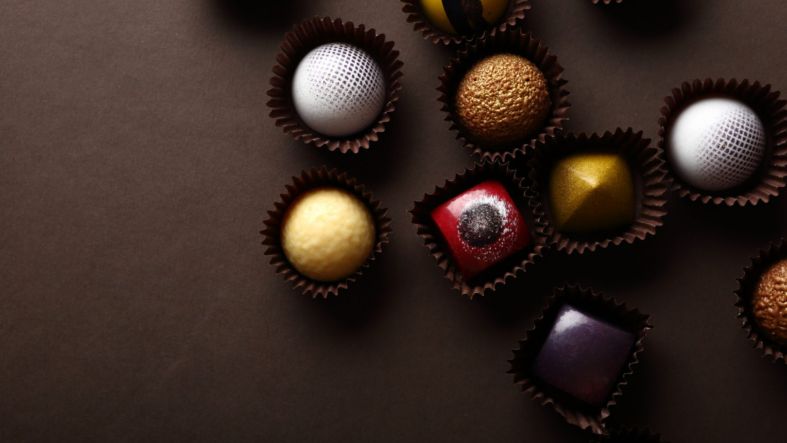Royal Family-approved chocolate brand