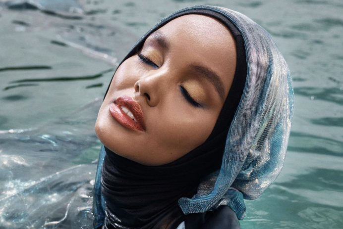 Black Magic Metallic Lipstick from Uoma Beauty