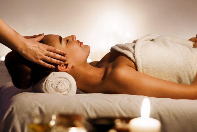 Zeel Massages