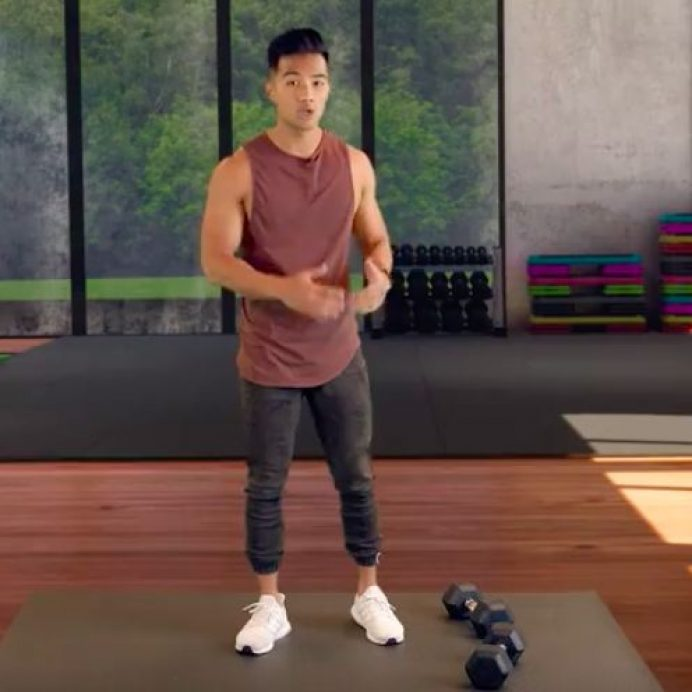 Jeremy Sry ITK Fitness