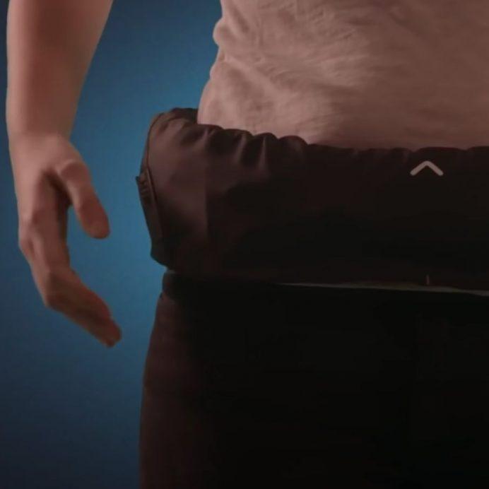 hip'safe hip protector