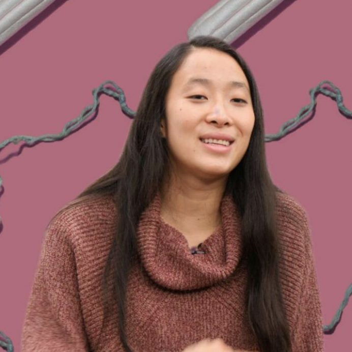 Nadya Okamoto, a menstrual movement activist, answers all of your burning questions about periods