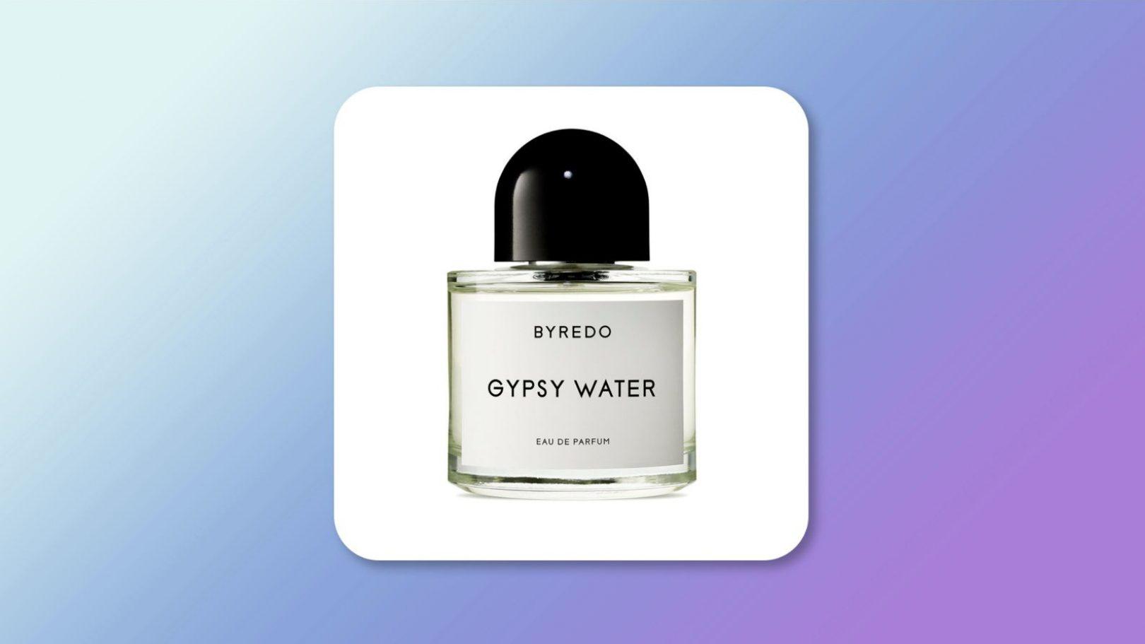 Nordstrom Byredo Gypsy Water perfume