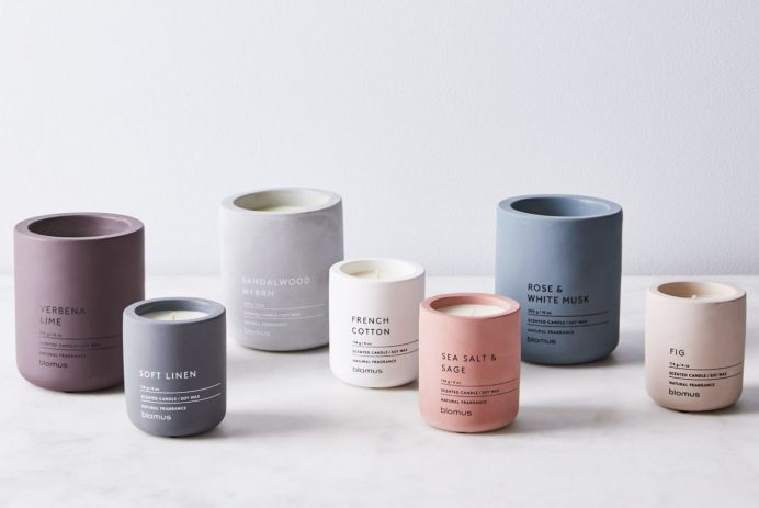 Blomus Scented Candles
