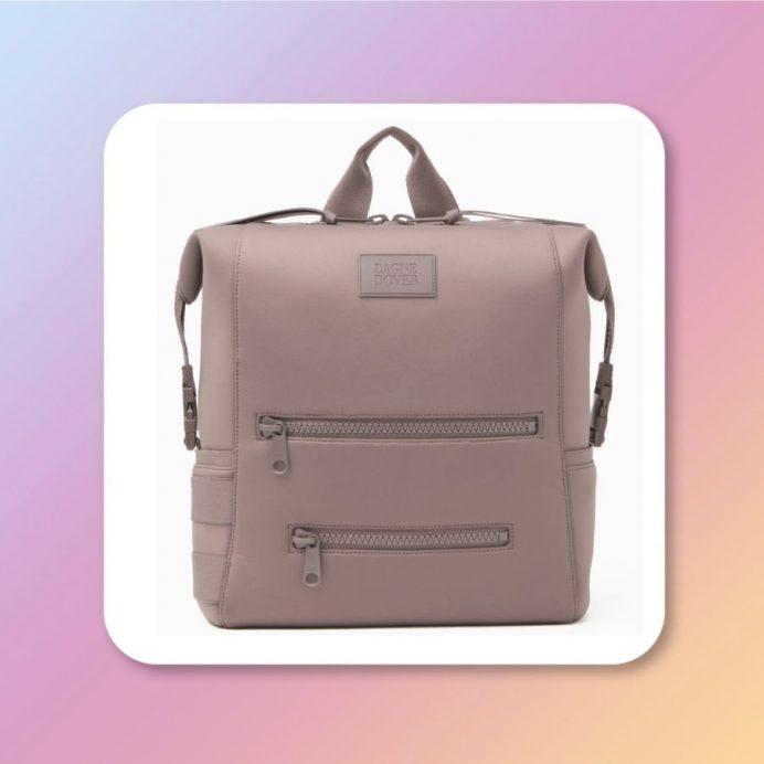 Dagne Dover diaper backpack