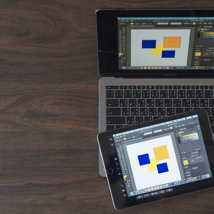 Adobe Creative Services