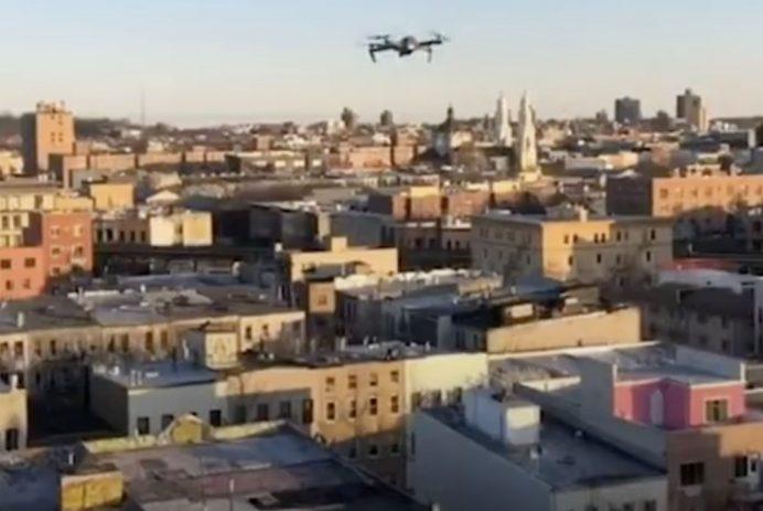 drone romance tiktok