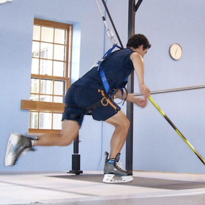 Blade Treadmill