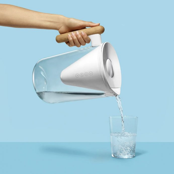 Soma Filtered Water Pitcher