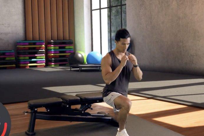 ITK Fitness