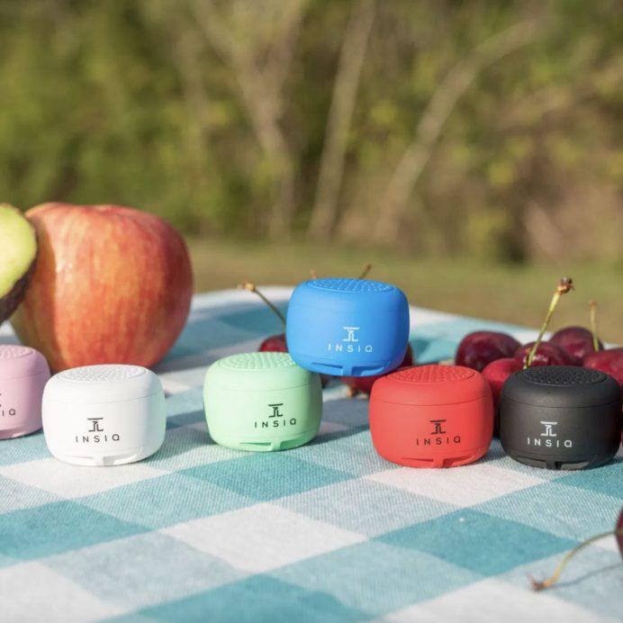 Insiq Wireless Bluetooth Speaker