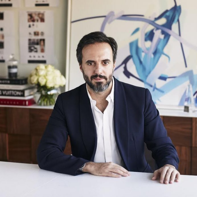 Farfetch José Neves