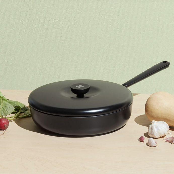 Big Pan by Equal Parts