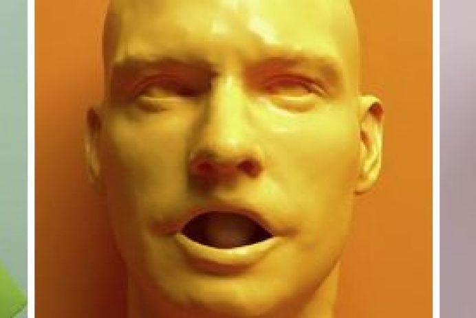 Jon Noorlander 3D art