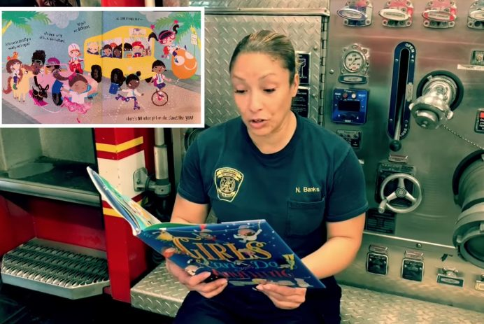 cincinnati fire department reading