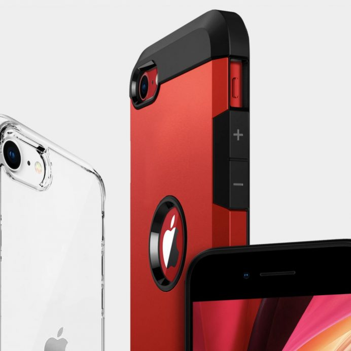 Spigen iPhone SE cases