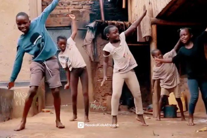 ugandan toosie slide