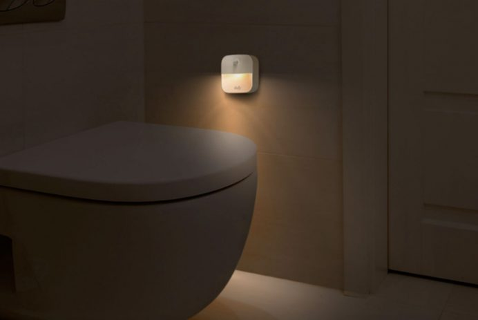 Eufy stick-on night light