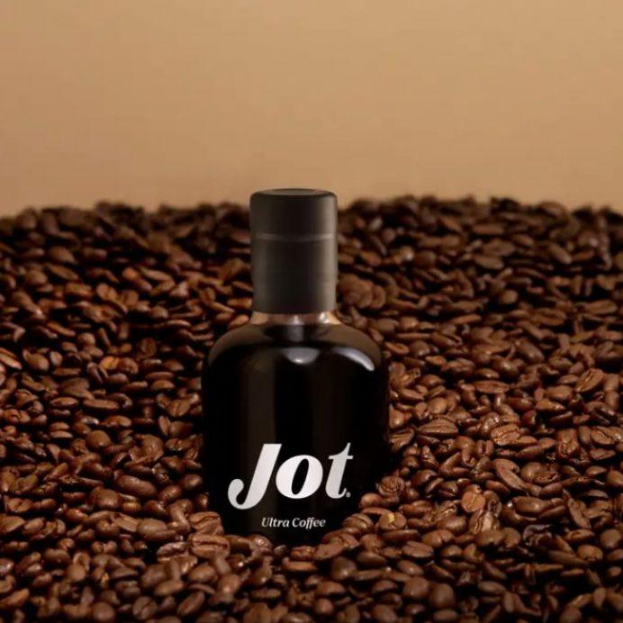 jot coffee