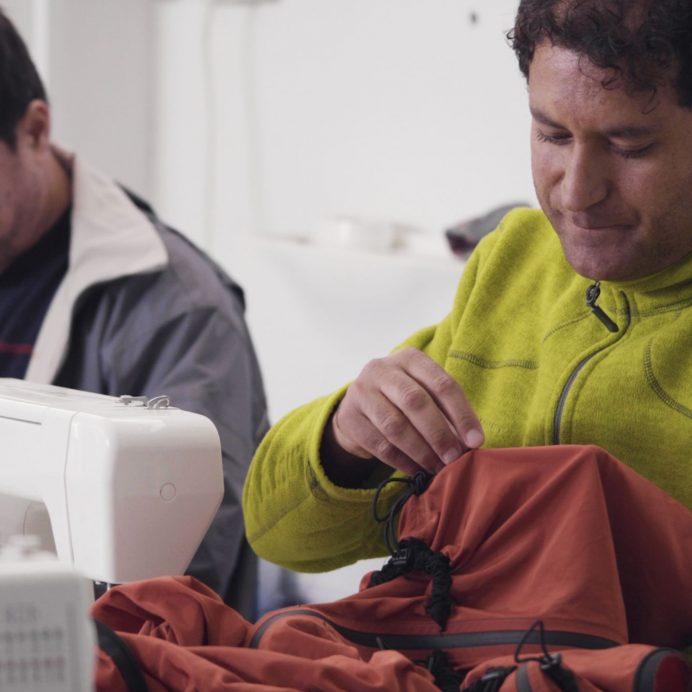 Adiff sustainable fashion