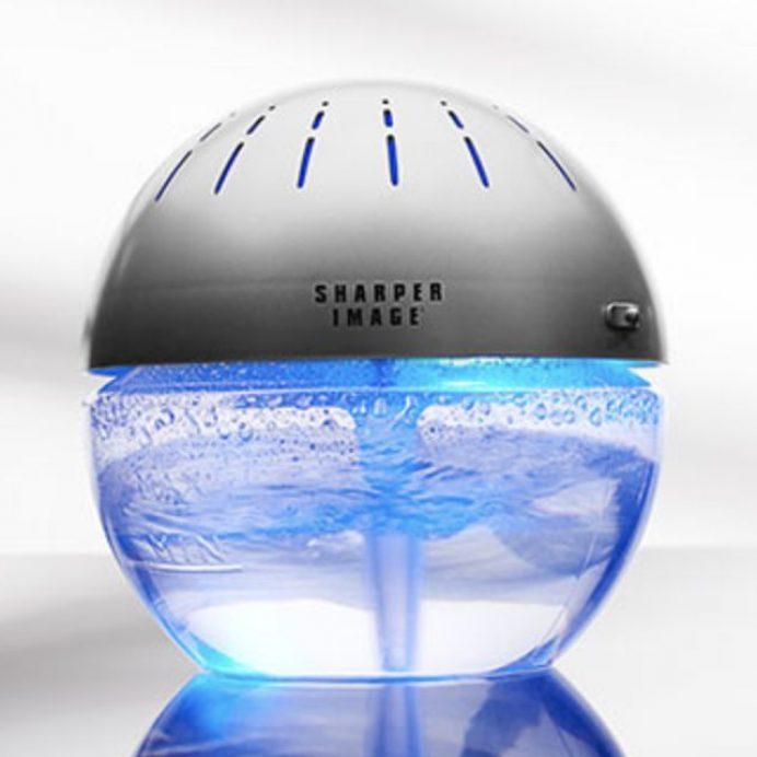 Sharper Image Water Purifier and Freshener