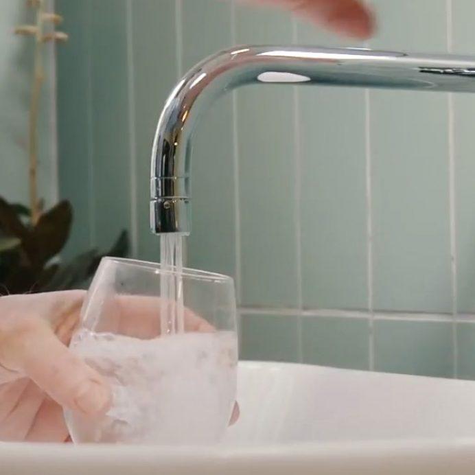 faucet attachment