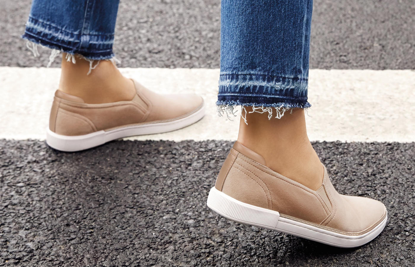 This comfy shoe brand is offering 30