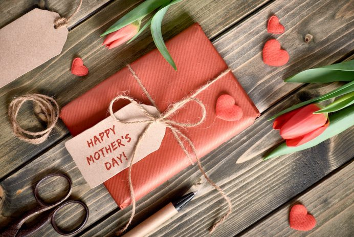 great Mother's Day gifts