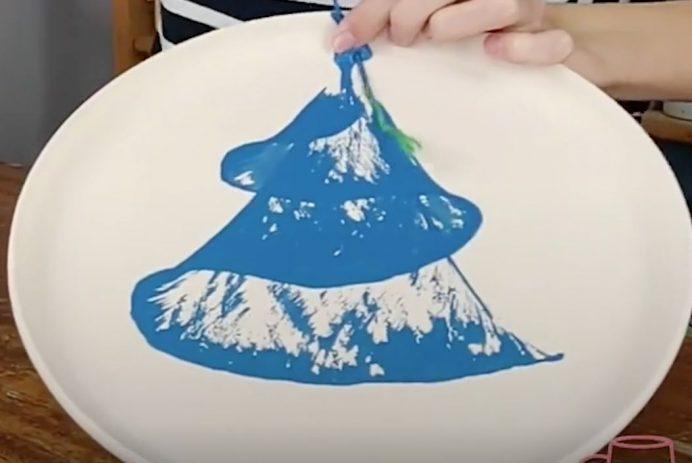 unconventional ceramics