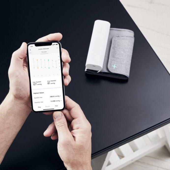 BPM Connect device