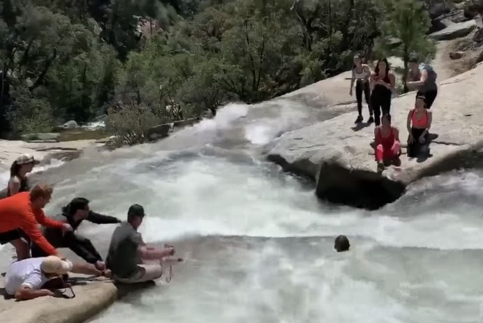 whirlpool rescue
