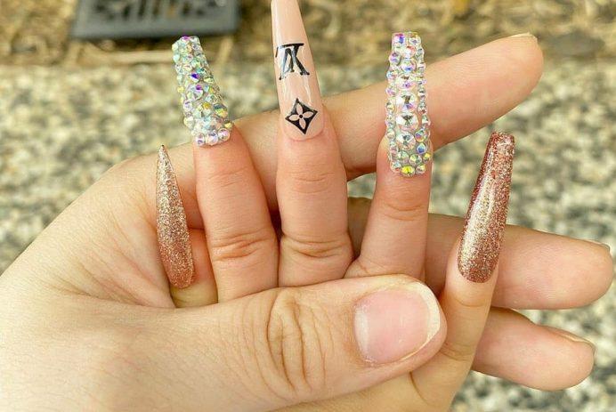 Reddit baby nails